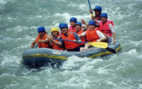 Kiulu River White Water Rafting Tour from Kota Kinabalu including Lunch Photos