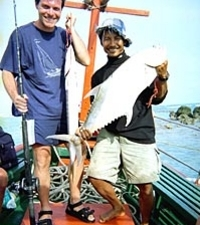 Koh Samui Full-Day  Fishing Tour Photos