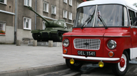 Krakow Sightseeing Combo: Tour of Communist Nowa Huta and 24-Hour iPod Nano Rental Photos