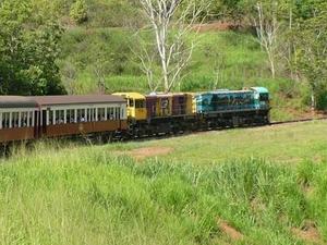Kuranda Scenic Railway Day Trip from Port Douglas Photos