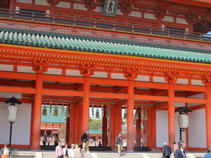 Kyoto Full-Day Sightseeing Tour including Nijo Castle and Kiyomizu Temple Photos