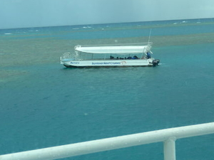 Great Barrier Reef Cruise from Cairns Photos