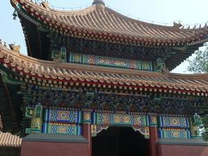 Beijing Lama Temple, Panda Garden and Ancient Altar Day Tour Photos