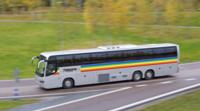 Landvetter Airport Shared Arrival Transfer Photos