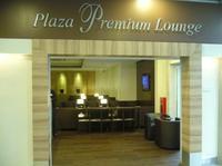 Langkawi International Airport Plaza Premium Lounge Photos