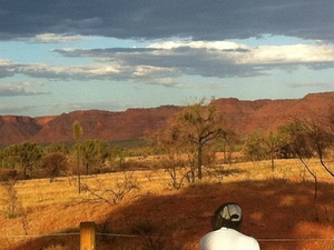 3-Day Tour from Uluru (Ayers Rock) to Alice Springs via Kings Canyon Photos