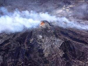 2-Hour Big Island Helicopter Flight from Kona Photos