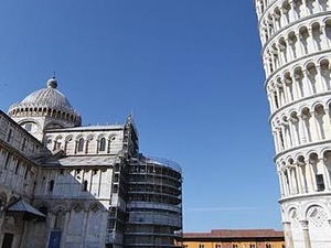 Pisa Half-Day Trip from Florence Including Skip-the-Line Leaning Tower of Pisa Ticket Photos