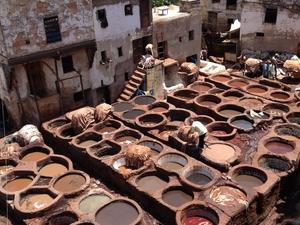 5-Day Morocco Tour: Casablanca, Marrakech, Meknes, Fez and Rabat Photos