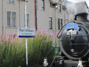 2-Day Jacobite Experience including the Hogwarts Express Photos