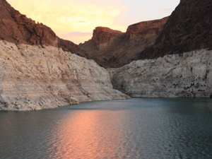 Lake Mead Dinner Cruise Photos