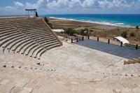 Limassol Day Trip from Paphos Including Kourion and Kolossi Castle Photos