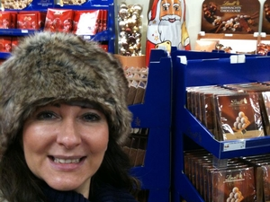 Zurich Half-Day Tour Including the Lindt Chocolate Factory Outlet Photos