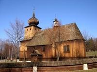 Lipowiec Castle and Vistula Ethnographic Park Day Trip from Krakow Photos