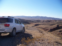 Little Grand Canyon 4x4 Tour From Palm Desert Photos
