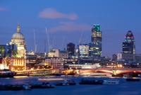 London by Night Independent Sightseeing Tour with Private Driver  Photos