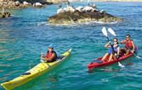 Los Cabos Arch and Bay Kayak Adventure Photos