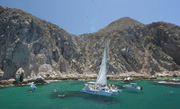 Los Cabos Sailing and Snorkel Cruise Photos
