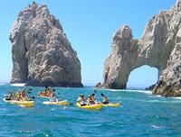Los Cabos Shore Excursion: Los Cabos Arch Kayak Adventure Photos