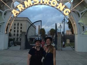 New Orleans Bike Tour Photos