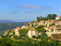Luberon Villages Day Trip from Aix-en-Provence Photos