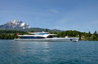 Lucerne Day Trip from Zurich Including Lake Lucerne Cruise Photos