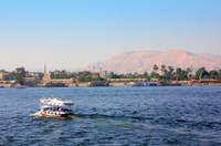 Luxor Shore Excursion: Private Tour of the West Bank, Valley of the Kings and Hatshepsut Temple Photos