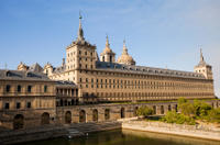 Madrid Super Saver: El Escorial Monastery and Aranjuez Royal Palace Day Trip from Madrid Photos
