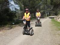 Malaga Mountains Off-Road Segway Tour  Photos