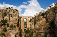 Malaga Shore Excursion: Private Ronda Day Trip including Bullring and Wine Tasting Photos