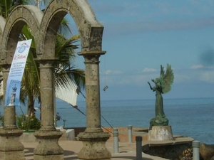 Puerto Vallarta City Tour Photos