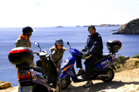 Mallorca Coastal Road and Scenic Villages Tour by Scooter Photos