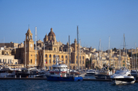 Malta Shore Excursion: Private Tour of Historic Palaces and Noble Homes Photos