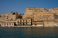 Malta Shore Excursion: Private tour of Valletta and Mdina Photos
