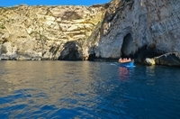 Malta Sightseeing Tour: Blue Grotto, Marsaxlokk and Ghar Dalam Photos