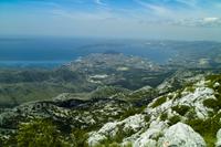 Marjan Hill Hike from Split Photos