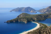 Marmaris Bay and Adaköy Cruise from Marmaris Photos