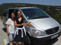 Marseille Airport Private Arrival Transfer Photos