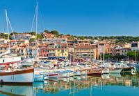 Marseille Shore Excursion: Private Marseille and Cassis Tour Photos