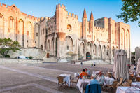 Marseille Shore Excursion: Private Tour of Avignon and Chateauneuf-du-Pape Photos