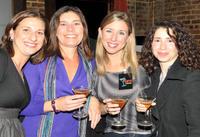 Martini Tour of Savannah's Historical District Photos