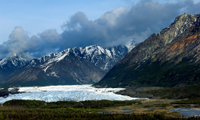 Matanuska Glacier Hike from Anchorage Photos