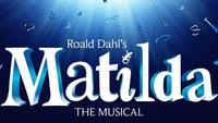 Matilda Theater Show in London Photos