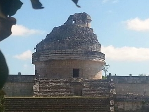 Chichen Itza Small-Group Tour with Private Entrance Photos
