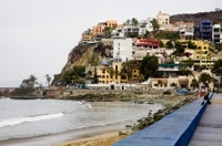 Mazatlan City Sightseeing Tour Photos