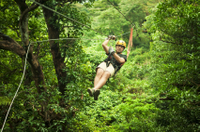 Mazatlan Super Saver: Canopy Zipline plus ATV Adventure Photos