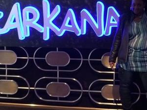 Zarkana by Cirque du Soleil® at ARIA Hotel and Casino Photos
