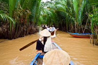 Mekong Delta Day Trip with Cooking Class and Cai Be Floating Market Tour Photos