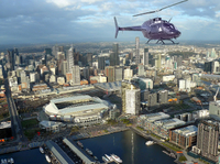 Melbourne Helicopter Tour: Super-Saver Scenic Flight Photos