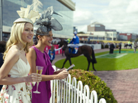 Melbourne Spring Racing Carnival - Race Day Cruising Package Photos